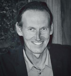 Kunstenaar Rik Van de Walle profielfoto