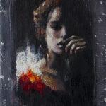 Schilderij Daydream believer